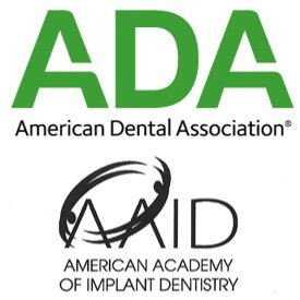 AAID: American Academy of Implant Dentistry