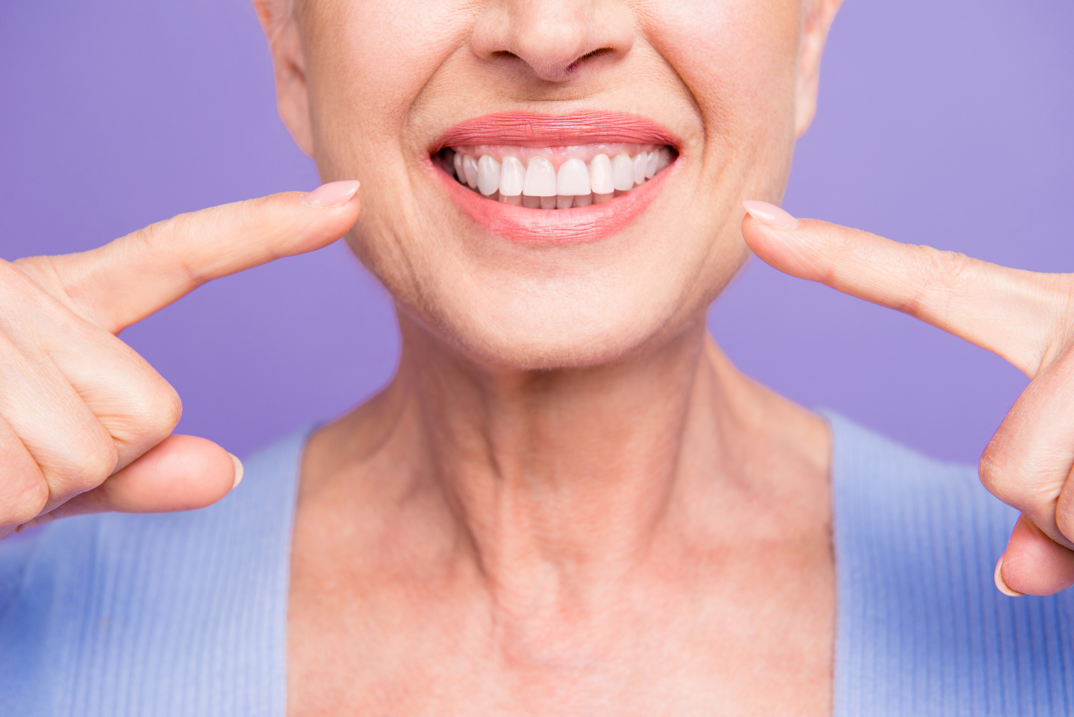 How to have perfect white teeth