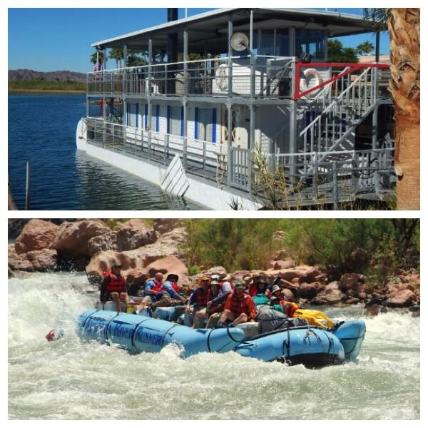 Yuma River Tours